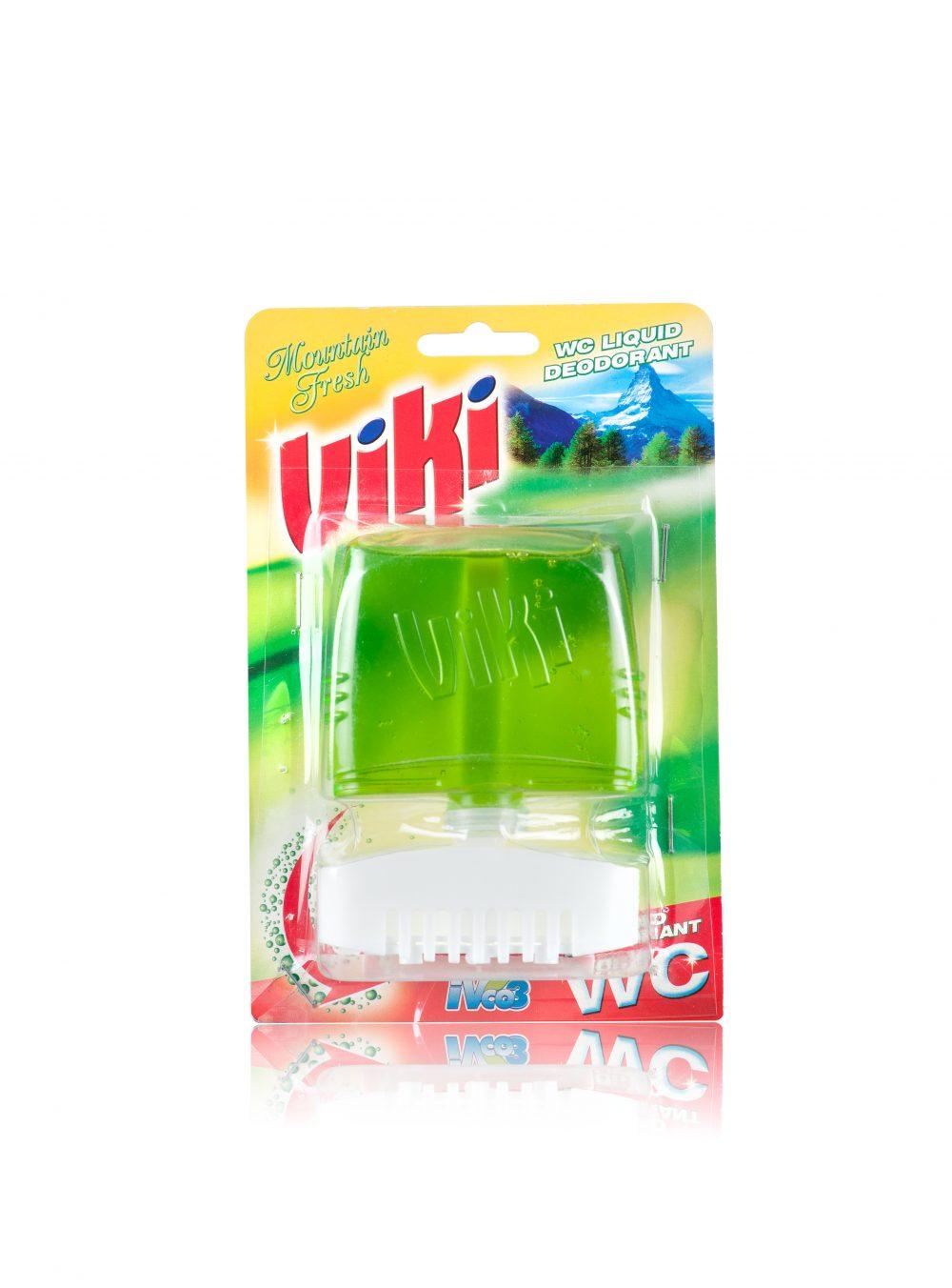 Viki Fresh WC Deodorant Mountain Fresh