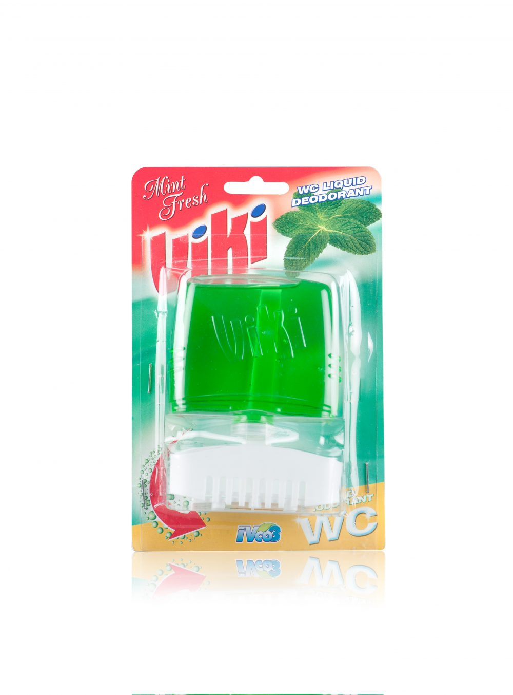 Viki Fresh WC Deodorant Mint Fresh