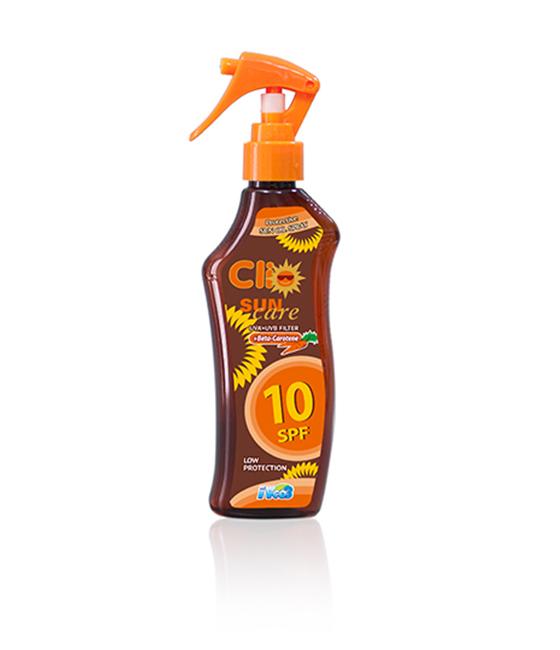 Clio Sun Oil Spray SPF10 200ml