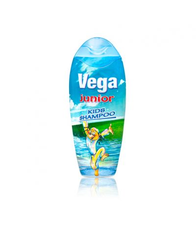 Vega Junior Kids Shampoo1 250ml