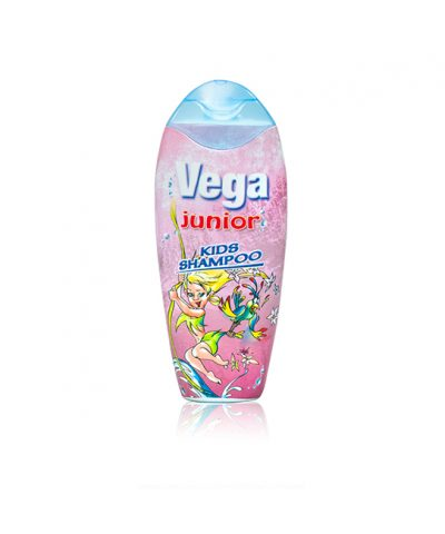 Vega Junior Kids Shampoo 250ml