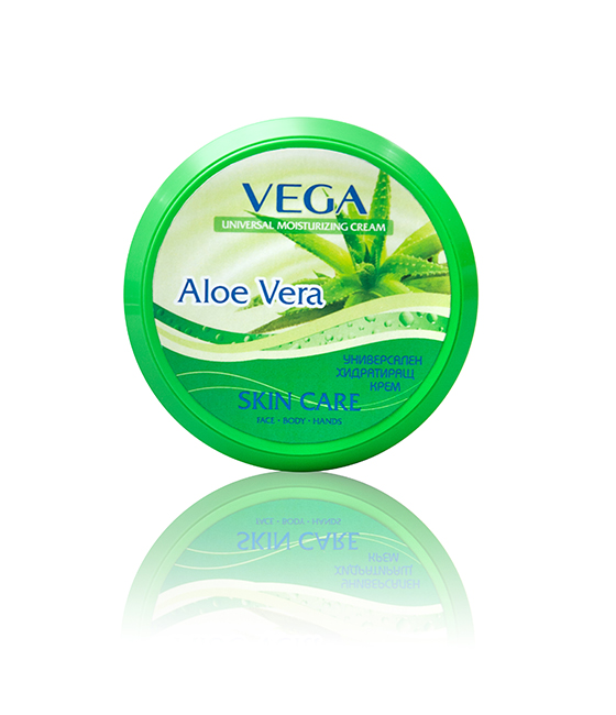 Vega Universal Cream Aloe Vera 200ml