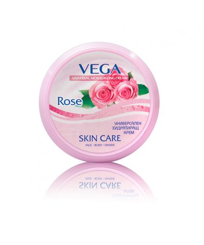 Vega Universal Cream Rose 200ml